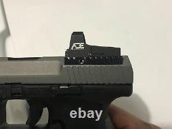 ADE RD3-006 GREEN Dot Reflex Sight Pistol 4 Springfield XD, MOD. 2, XDm, XDS red