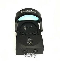 ADE RD3-013-5 Red Dot Reflex Sight For Canik TP9SF /TP9 SFX Handgun Pistol