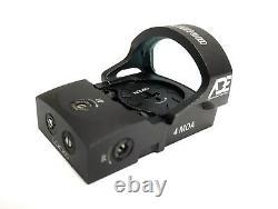 ADE Red Dot Reflex Sight For CANIK TP9SFX Handgun and Glock MOS Pistol RD3-013-C