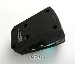 Ade RD3-012 Red Dot Sight For CANIK TP9SF Elite / TP9 SFX Handgun pistol-6 MOA