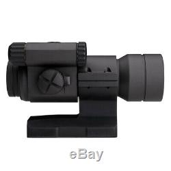 Aimpoint ACO Red Dot Reflex Sight with Mount and Scopecoat Cover 2 MOA