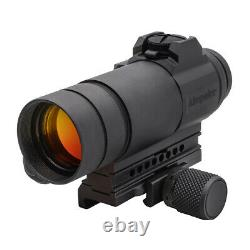 Aimpoint CompM4s Red Dot Reflex Sight Mount with Spacer and Lens Covers 12172