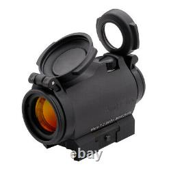 Aimpoint Micro T-2 Red Dot Reflex Sight Standard Rail Mount 2 MOA 200170