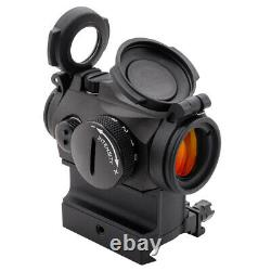 Aimpoint Micro T-2 Red Dot Reflex Sight with LRP mount and spacer 2 MOA 200198