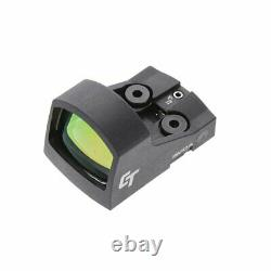 BRAND NEW Crimson Trace CTS-1550 Ultra Compact Reflex Sight For Pistols Red Dot