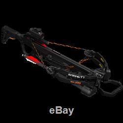 Barnett Explorer XP370 Red Dot Scope XP 370 FPS Crossbow Package 78152