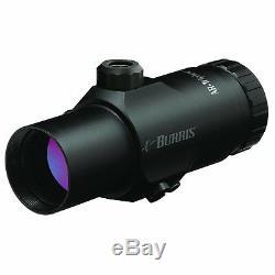 Burris 300213 Rifle Tripler 3X Generation 2 Tactical Red Dot Sight Magnifier
