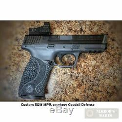 Burris FastFire III Red Dot Reflex SIGHT 3 MOA Handgun Rifle No Mount 300235