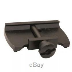 Burris Fastfire II Red Dot Reflex Sight 4 MOA Black withPicatinny Rail 300232