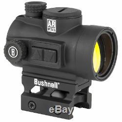Bushnell AR Optic TRS26 1x26mm 3MOA True Red DOT Rifle Sight Rifle Scope AR71XRD