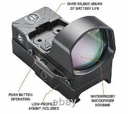 Bushnell AR Optics First Strike 2.0 Reflex Red Dot Sight #AR71XRS