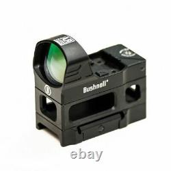 Bushnell First Strike 2.0 Reflex Sight 3 MOA Red Dot
