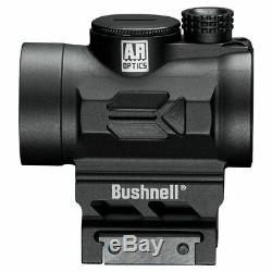 Bushnell Optics TRS-26 Sight 3 MOA Red Dot Reticle Aimpoint Base Matte AR71XRD