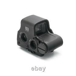 EOTECH EXPS3-0 Holographic Red Dot Sight, Black
