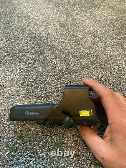 EOTech 512. A65/1 Holographic Red Dot Sight
