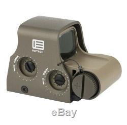 EOTech EOTech XPS2 Red Dot Sight 2-dot Reticle, Tan, XPS2-2TAN