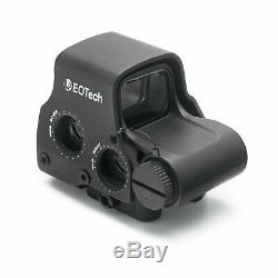 EOTech EXPS3-2 Holographic 2 1 MOA Red Dot Weapon Sight Tactical