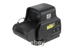 EoTech EXPS3-0 Holographic Red Dot Sight 1 MOA Reticle