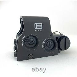Eotech XPS2 Transverse Red Dot Holo Sight XPS2-0 Holographic Weapon Sight