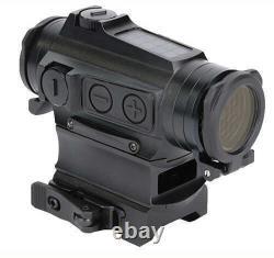 FREE SHIPPING- HOLOSUN HS515CM Military Grade Micro Red Dot Sight Riflescope