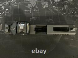 Glock 19 Gen 4 Slide With Holosun Red Dot & Trijicon Suppressor Night Sights