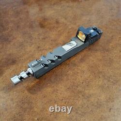Glock 20 Complete 10mm Slide, Barrel & Red Dot Scope New Made In USA