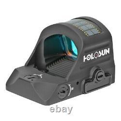 HOLOSUN HS507C-X2 LED Red Dot Sight