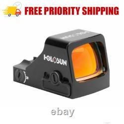 HOLOSUN HS507K-X2 Red Dot Sight