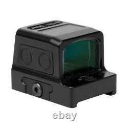 Holosun HE509T-RD Red Dot Open Reflex Sight Titanium