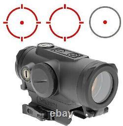 Holosun HE530G-RD Elite Red Dot Reflex Sight Titanium Housing