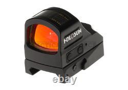 Holosun HS407C Red Dot Sight mini Tactical Hunting Shuting Refle