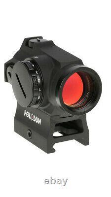 Holosun HS503R Red Dot Sight Tactical Hunting Shuting Reflex sight