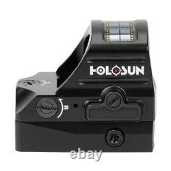 Holosun HS507C X2 Red Dot Reflex Sight for Pistol