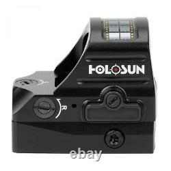 Holosun HS507C X2 Solar Red Dot Sight