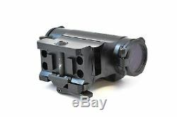 Holosun Military Grade Micro, Black, Small, HS515CM Red Dot Sight