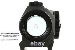 Holosun Paralow HS503G Red Dot Sight ACSS CQB Reticle Open Box