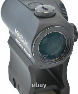 Holosun Paralow HS503G Red Dot Sight with Illuminated ACSS CQB HS503G-ACSS