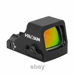 Holosun Red Dot Handgun Pistol Reflex Sight 6 MOA Dot HS407K X2