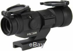 Holosun TUBE HS406A Red Dot Sight, Black, 1437148 mm HS406A