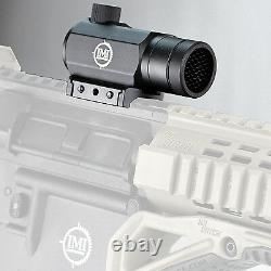 IMI Defense Tactical Mini Red Dot Sight MIL version with Picatinny Mount IMI-Z3100