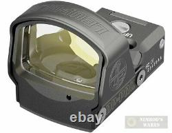 LEUPOLD DeltaPoint Pro Red Dot SIGHT 6 MOA Illuminated Reticle 181105 FAST SHIP