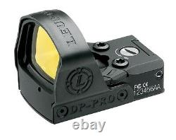 Leupold 119688 DeltaPoint Pro 2.5 MOA Dot Red Dot Reflex Sight