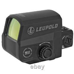 Leupold 119691 Carbine Optic LCO Red Dot Sight 1 MOA