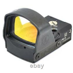Leupold DeltaPoint Pro 2.5 MOA Red Dot Reflex Sight With No Mount 119688