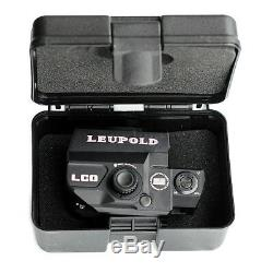 Leupold Optic Red/Green Dot Sight 1 MOA Tactical Holographic Scope LCO 119691