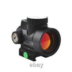 MRO HD Reflex Sight 1x Red Dot Sight Optical Scope/ 3x magnifier Scope