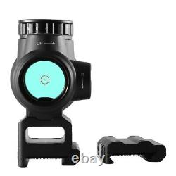 MRO Red Dot Sight 3X Combo AR Tactical Optics Hunting Scopes Low and Ultra 20mm