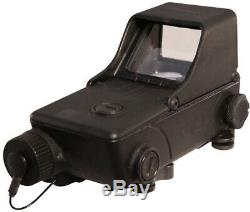 Meprolight Gun Sight Mepro Tru-Dot RDS Red DotRedDot Sight MeproTru-DotRDS