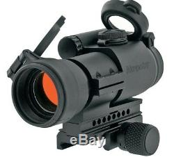- NEW - 2018 Aimpoint PRO Patrol Rifle Optic Red Dot Sight QRP2 Mount 12841