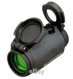- New 2018 Aimpoint Micro T-2 T2 2MOA NV Red Dot Sight with No Mount 200180